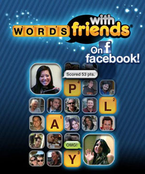 Words With Friends Facebook Cheat